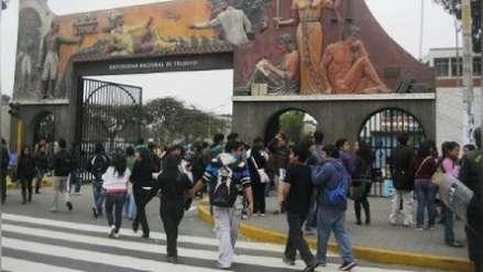 Sunedu otorga licenciamiento a Universidad Nacional de Trujillo