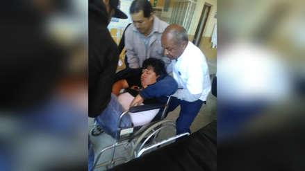 En Chiclayo pepean y asaltan a jóvenes arquitectos