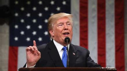 España dice que Trump sugirió un muro en el Sáhara para detener la inmigración desde África