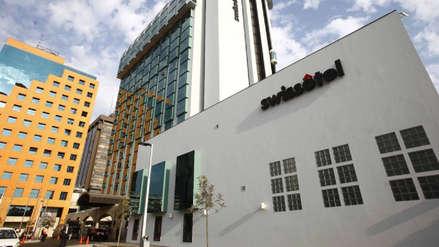 El Ministerio Público verificó instalaciones del Swissotel por caso de Paolo Guerrero