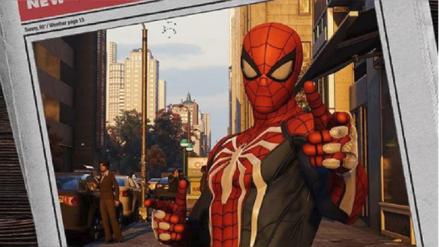 """""""Marvel's Spider-man"""" es el título de PlayStation que más rápido se ha vendido en la historia"""