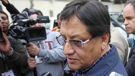 Poder Judicial declara fundada demanda contra Carlos Moreno interpuesta por el Hospital Loayza