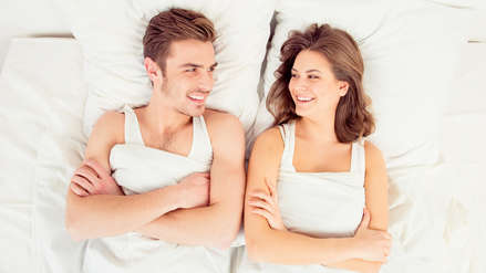 ¿Cuál es la mejor hora del día para tener relaciones sexuales?