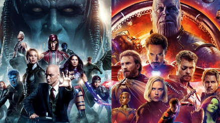 Disney confirma que Marvel se hará cargo de la franquicia de los X-Men