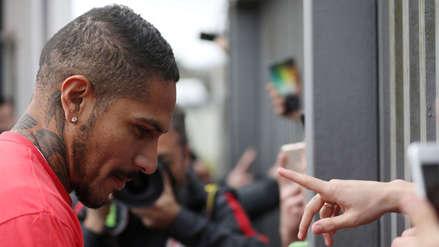 El camino legal que seguirá Paolo Guerrero para intentar volver al fútbol