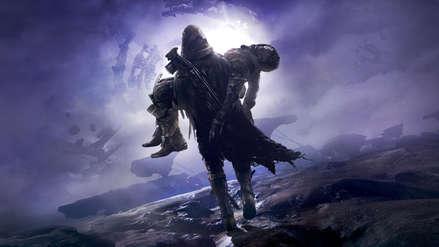 REVIEW | Destiny 2: Forsaken