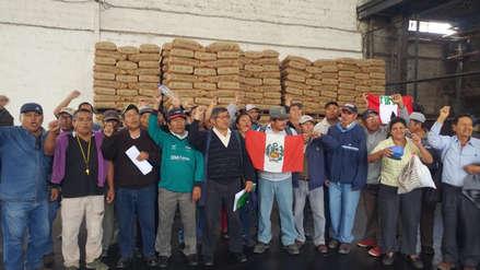 Trabajadores de empresa Tumán iniciarán molienda en los próximos días