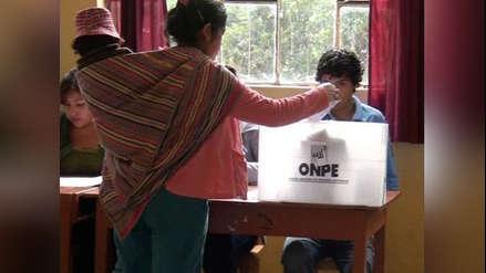 Incitan a electores dibujar símbolo terrorista en cédulas en el ande