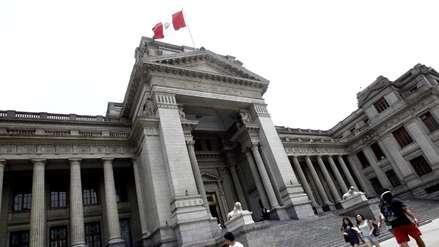Poder Judicial envía al Congreso proyecto sobre elección de presidentes de Corte Suprema y CSJ