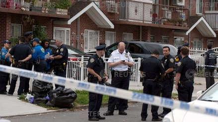 EE.UU. | Una mujer apuñaló a tres bebés y a dos adultos en una guardería de Nueva York