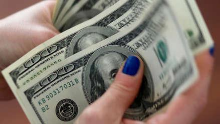 El tipo de cambio bajó a un nuevo mínimo del mes, ¿en qué nivel cerró la semana?