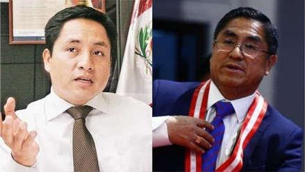 PJ oficializa pedido para investigar a juez que coordinó con Hinostroza el desembolso de millonario pago