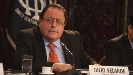 El BCR ahora prevé que la economía peruana crecerá en 2019 lo mismo que en 2018