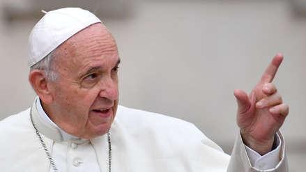 El papa acepta renuncia de otros dos obispos chilenos por escándalo abusos