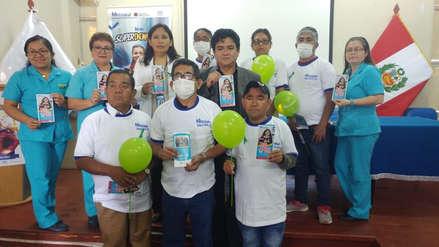 Tasa de donantes de órganos es muy baja en Lambayeque