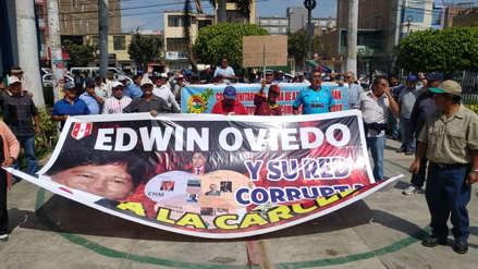 Tumán   Trabajadores piden subrogación de administración por falta de pagos