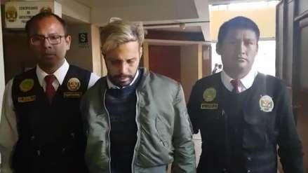 Video | Extraditarán a colombiano buscado por homicidio y capturado en Arequipa