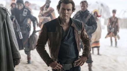 Star Wars: Disney ya no estrenará tantas películas tras el fiasco de Solo