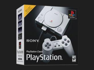 PlayStation Classic y el problema del soporte en los videojuegos