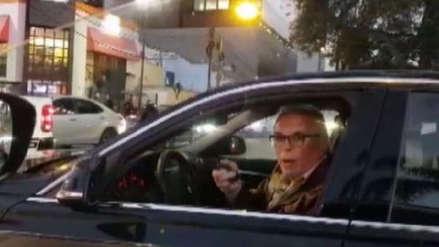 Un nuevo testimonio revela el comportamiento agresivo de Manuel Liendo Rázuri