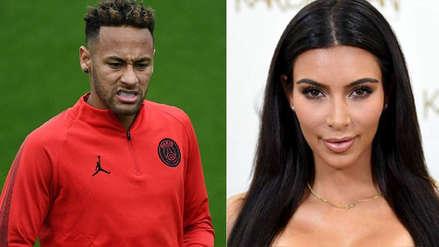 Ex compañero de Nolberto Solano comparó a Neymar con Kim Kardashian