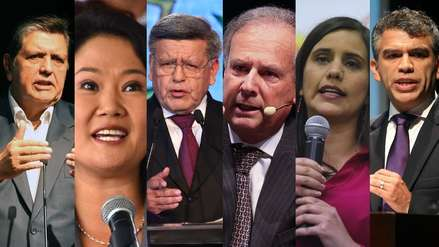 Ipsos | Principales líderes políticos superan el 50% de desaprobación