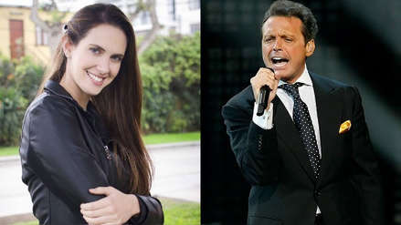 Luis Miguel: Emilia Drago comparte divertido video bailando