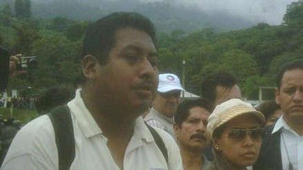 Matan a tiros a periodista cuando salía de su vivienda en México