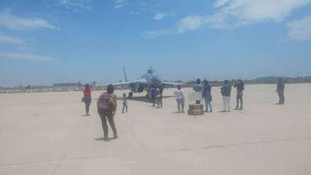 Fuerzas Armadas mostró al público actividades que realizan en campo