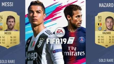 FIFA 19: los 10 mejores regateadores del mundo en el videojuego