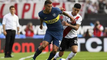 ¿Cómo va el historial entre Boca Juniors y River Plate?