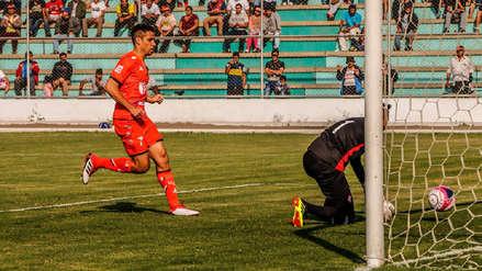 Tabla y resultados de la Segunda División tras disputarse la fecha 26