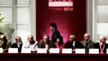 Análisis   Perú afronta una campaña electoral entre la apatía y el rechazo