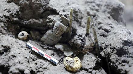 Hallazgos demuestran que la élite maya residió en Teotihuacan