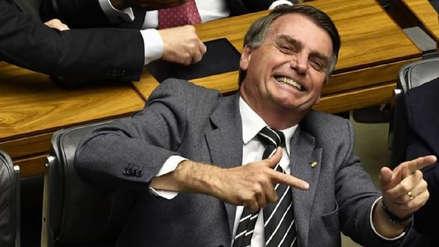 """Jair Bolsonaro prometió privatizar """"gran parte"""" de las empresas estatales de Brasil"""