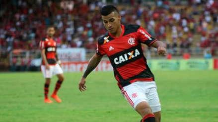 Las palabras de Miguel Trauco tras su destacada actuación con el Flamengo