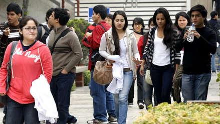 Sunedu toma medidas para que alumnos de universidades con licencia denegada no resulten afectados