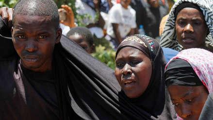 Tanzania: Cifra de muertos llega a 225, pero hallan a un sobreviviente
