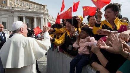 El Vaticano y China firmaron un acuerdo histórico para nombrar obispos