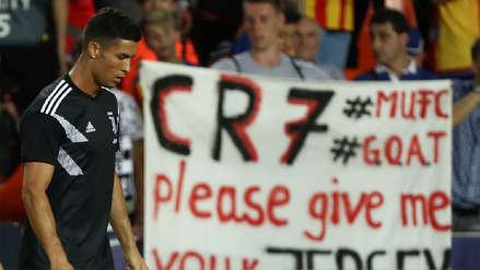 Cristiano Ronaldo no acudirá a los premios The Best, según diario 'Marca'
