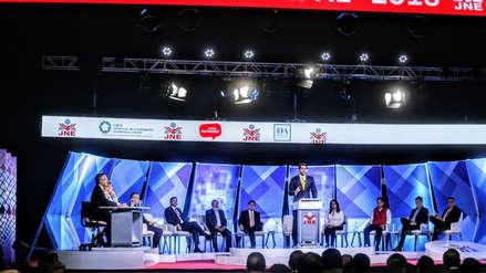 Vota | ¿Quién se desenvolvió mejor durante la primera edición del debate municipal?