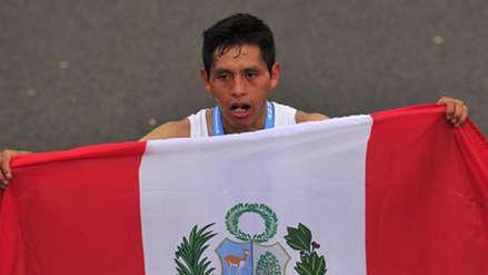 El peruano Cristian Pacheco fue el mejor sudamericano en el Maratón de Buenos Aires