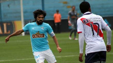 Sporting Cristal derrotó a Deportivo Municipal en el Torneo Clausura