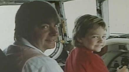 La historia de Dellen Millard, el canadiense que mató a su padre para heredar su fortuna