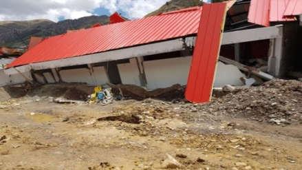 Contraloría detecta perjuicio económico por S/ 5 millones en obras de Universidad de Huancavelica