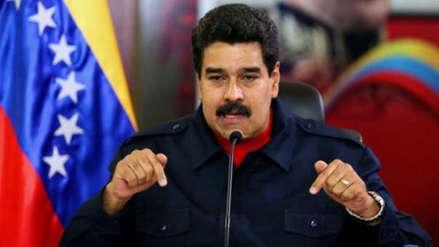 Venezuela investiga a funcionarios de 3 países por