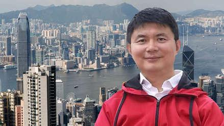 Multimillonario chino reaparece tras 20 meses para ser juzgado