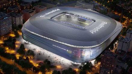 El nuevo Santiago Bernabéu tendrá un espacio para los esports