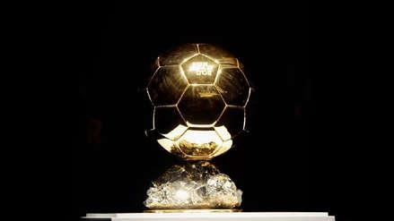 Balón de Oro: conoce la fecha de entrega y los nuevos premios