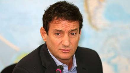 Tribunal de Honor declaró que Reggiardo no cumplió el Pacto Ético Electoral